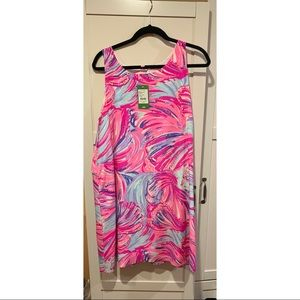 Lilly Pulitzer XL Shift Dress
